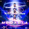 Muqabla From Street Dancer 3D - Yash Narvekar, Parampara Thakur & Tanishk Bagchi mp3