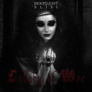 """Moonlight Bliss - Lullaby of Woe (From """"the Witcher 3"""")"""