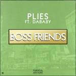 songs like Boss Friends (feat. DaBaby)