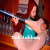 Kabir Himmi - Dak Lahbaq artwork