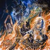 Hellripper - Savage Blasphemy