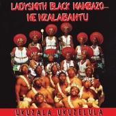 Ladysmith Black Mambazo - Hlanganani Siyobhula (Ladies & Men)