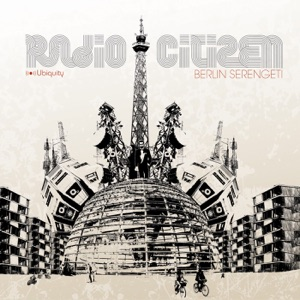 Radio Citizen - The Hop feat. Bajka