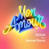 GIULIA - Mon Amour (feat. Samuel Storm) artwork