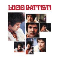 Lucio Battisti - Lucio Battisti artwork