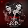 Aajo Cholechi Single