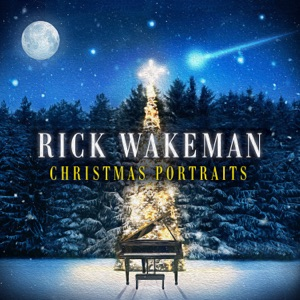 Rick Wakeman - Deck The Halls  / Away In A Manger