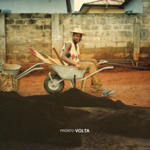 Pronto - Volta - EP