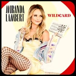 View album Wildcard