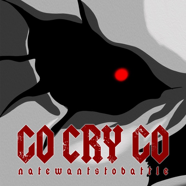 Go Cry Go - Single