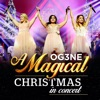 Icon A Magical Christmas in Concert 2019