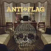 Anti-Flag - Casualty