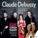Messiaen Quartet Copenhagen - Claude Debussy