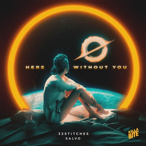 Here Without You Image