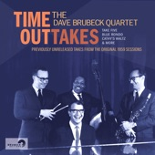 The Dave Brubeck Quartet - Various
