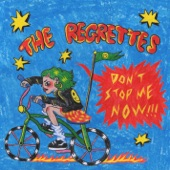 The Regrettes - Don't Stop Me Now