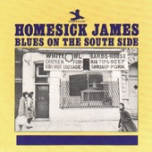 Homesick James - Homesick's Shuffle