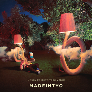 MadeinTYO - Money Up feat. Toro y Moi