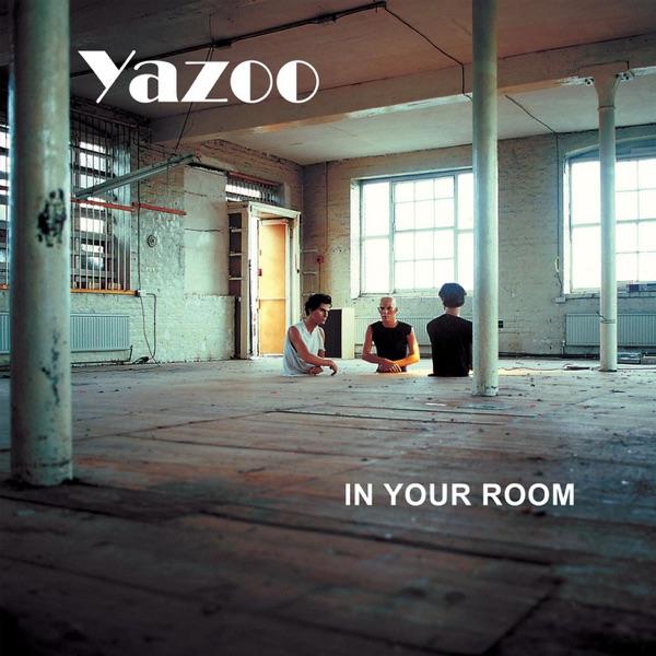 Yazoo mit Happy People