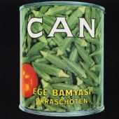 Can - I'm so Green