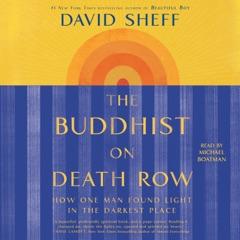 The Buddhist on Death Row (Unabridged)