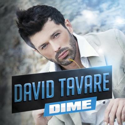 Dime - Single - David Tavare