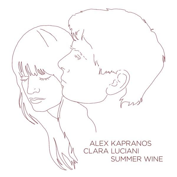 Alex Kapranos Summer Wine (feat. Clara Luciani)