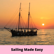 Sailing Made Easy (Unabridged)