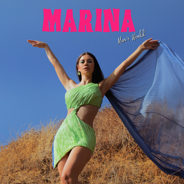 ‎Man's World - Single by MARINA on Apple Music