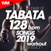 Best of Tabata 128 Bpm Songs 2019 Workout Session (20 Sec. Work and 10 Sec. Rest Cycles With Vocal Cues / High Intensity Interval Training Compilation for Fitness & Workout)