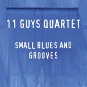 11 Guys Quartet - Road Trippin'