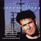 Johnny Clegg and Savuka - Scatterlings Of Africa