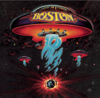 Boston - More Than a Feeling  artwork