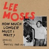 I'm Sad About It by Lee Moses iTunes Track 3