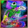 phonon & MAD DUBZ - Wheel Up artwork