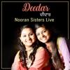 Deedar Nooran Sisters Live EP