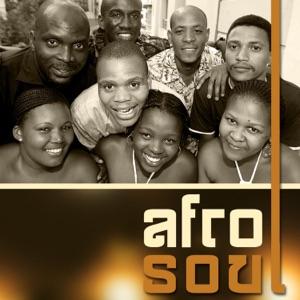 Afro Soul - Thula Mama