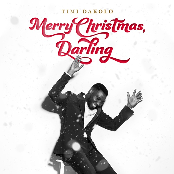 Timi Dakolo mit Have Yourself a Merry Little Christmas