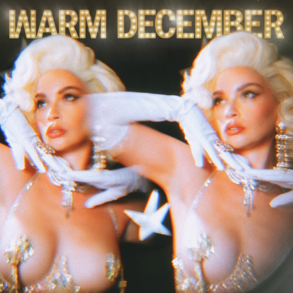 Sabrina Claudio – Warm December – Single [iTunes Plus AAC M4A] Download Free