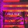 Topic - Talk To Me (feat. Mougleta) Grafik