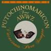 AWWZ & PUTOCHINOMARICÓN - Vacaciones para siempre portada