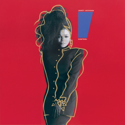 Art for Let's Wait Awhile by Janet Jackson