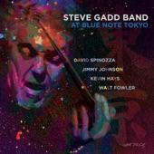 Steve Gadd Band - Various