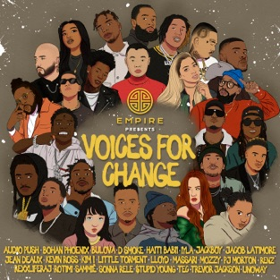 Voices For Change - EMPIRE Presents: Voices For Change, Vol. 1