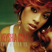 I JUST WANT IT TO BE OVER - KEYSHIA COLE
