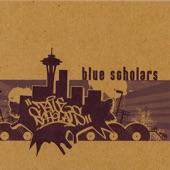 Blue Scholars - Sagaba