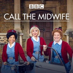 Call the Midwife, Series 10