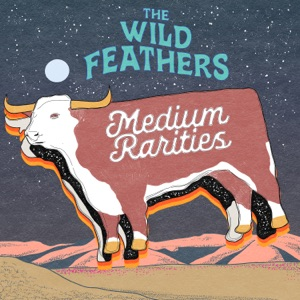 The Wild Feathers - Blue