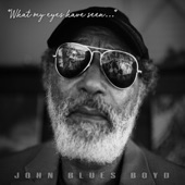 John Blues Boyd - I Heard the Blues Somewhere