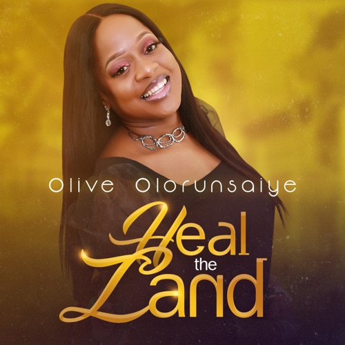 Heal the Land Image